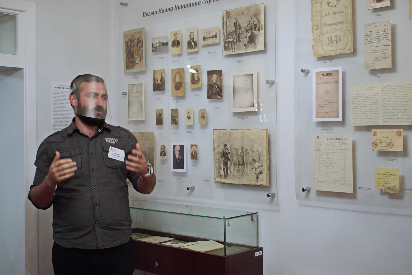 Выставка КНИГА ОТ ЗАМЫСЛА ДО ВОПЛОЩЕНИЯ002