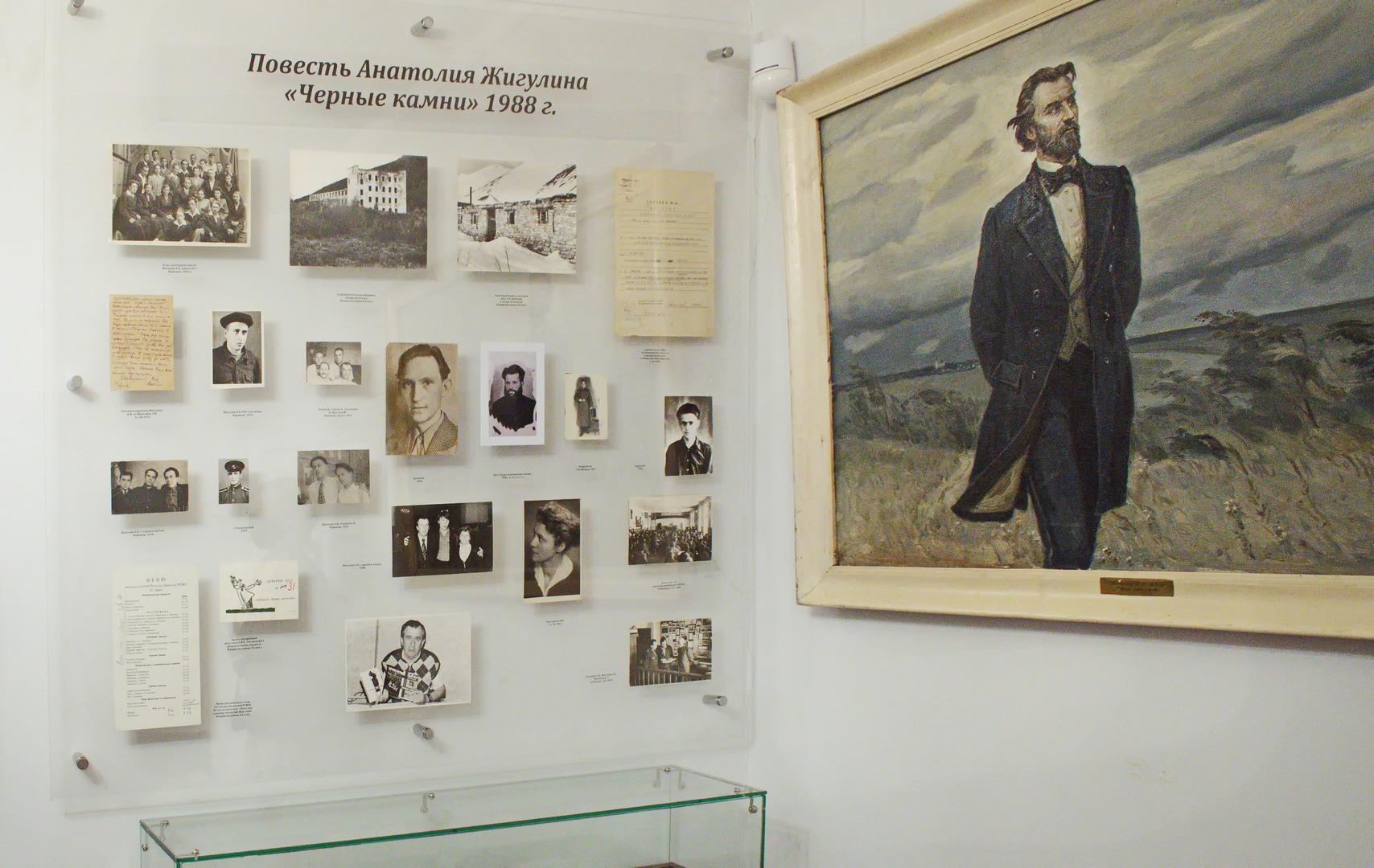 Выставка КНИГА ОТ ЗАМЫСЛА ДО ВОПЛОЩЕНИЯ003