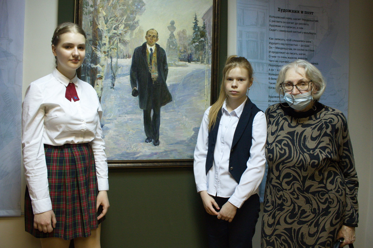 Выставка Мандельштама020