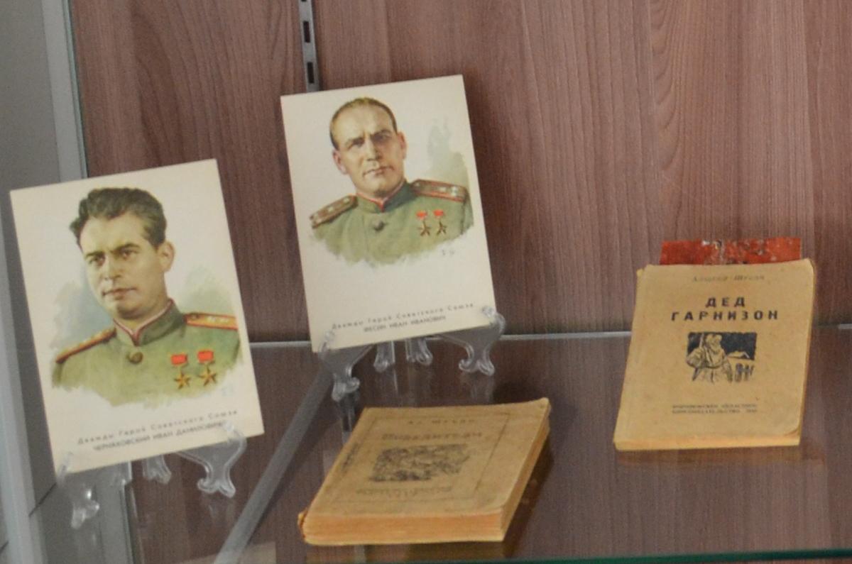 Выставка 9 Мая005