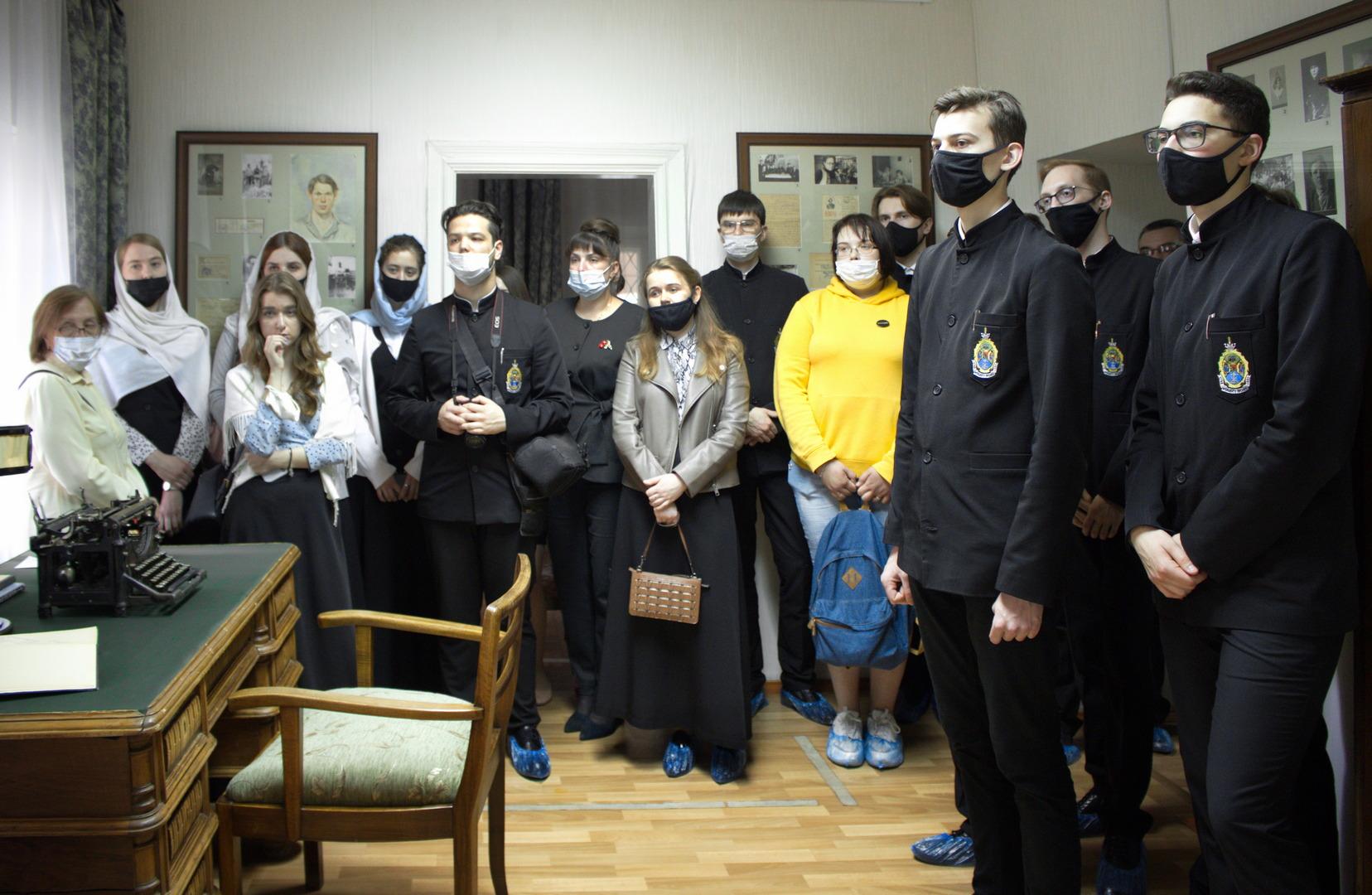 ЛИТЕРАТУРА ПЕРВОЙ ПОЛОВИНЫ XX ВЕКА»006