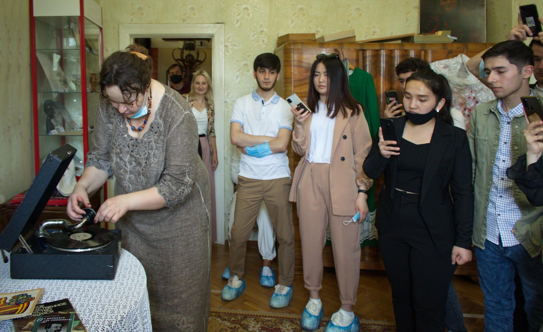 выставка Русская Песня006