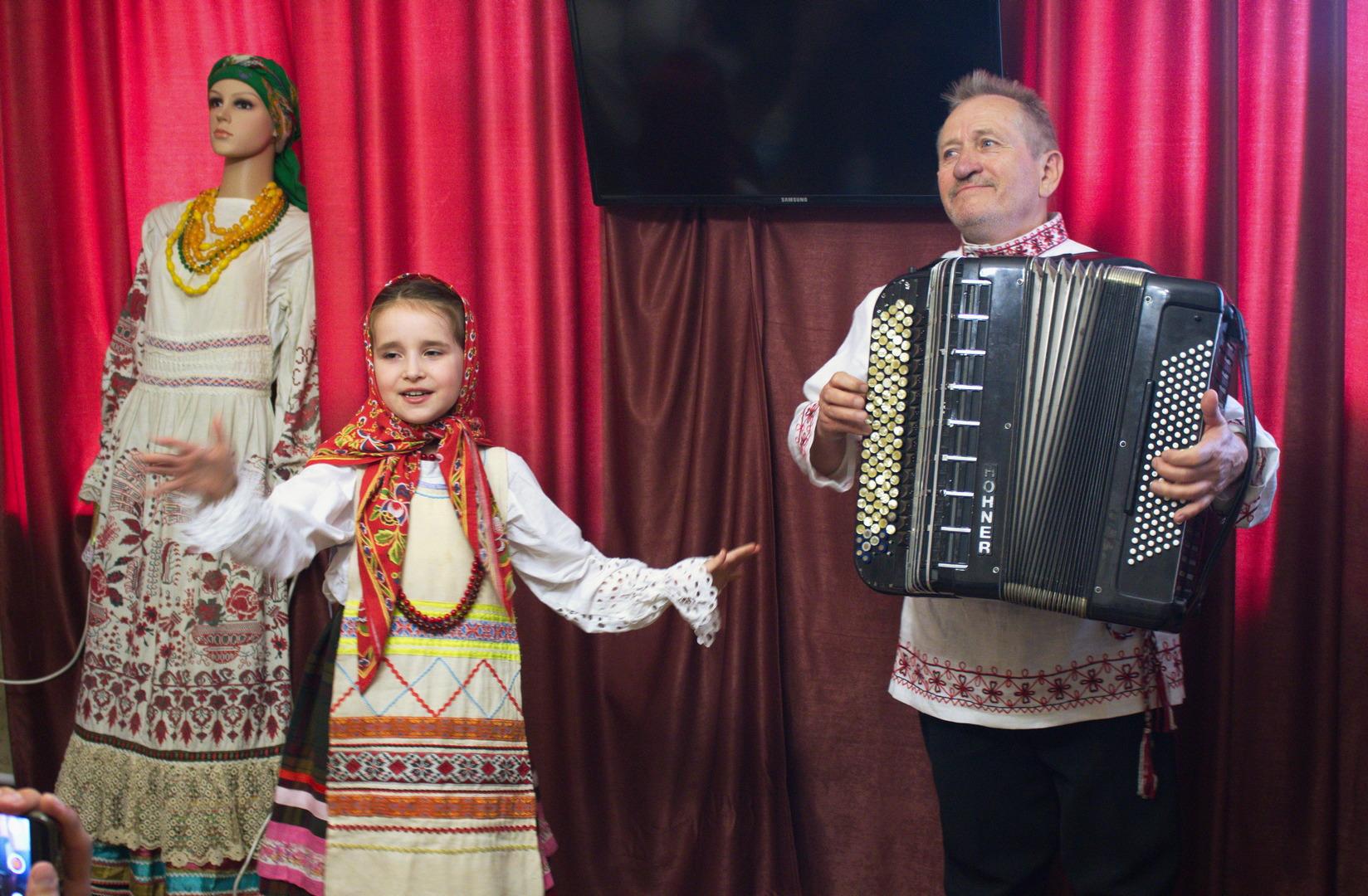 выставка Русская Песня009