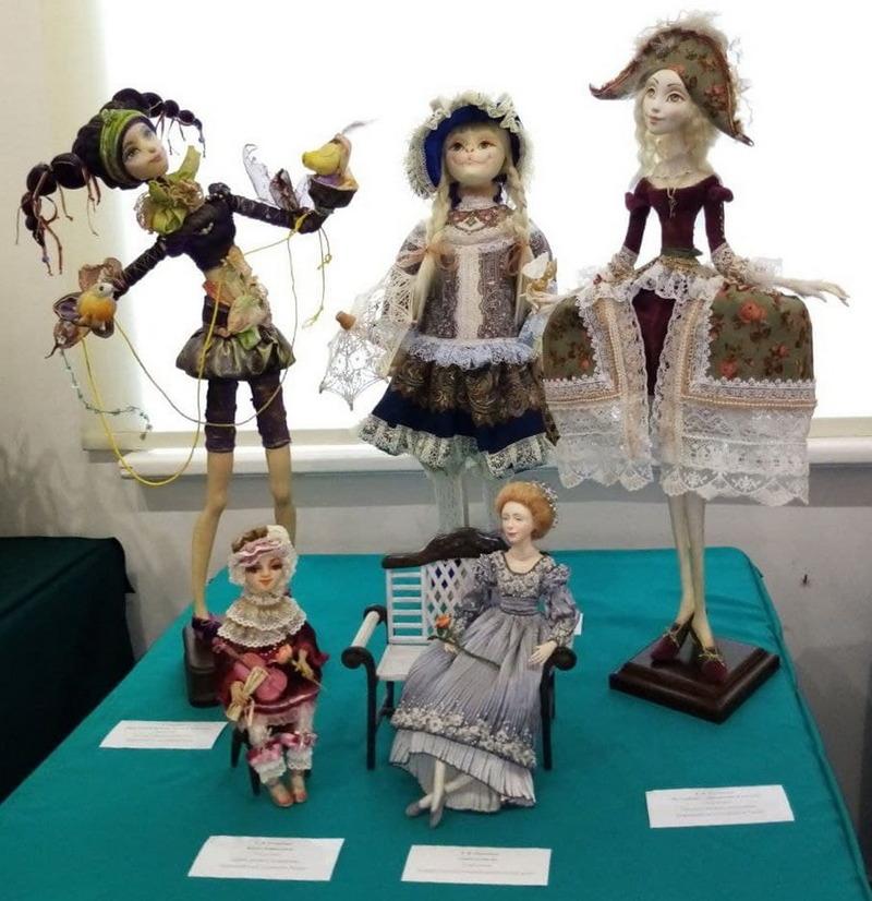 Выставка кукол в усадьбе006